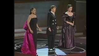 Strauss -- Der Rosenkavalier, Final Trio -- K. Battle, F. von Stade, R. Fleming (1992)