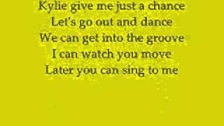 Akcent    Kylie.Lyrics .HQ FLV