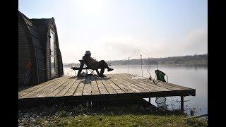 Охотничья рыболовная база рождественские пруды