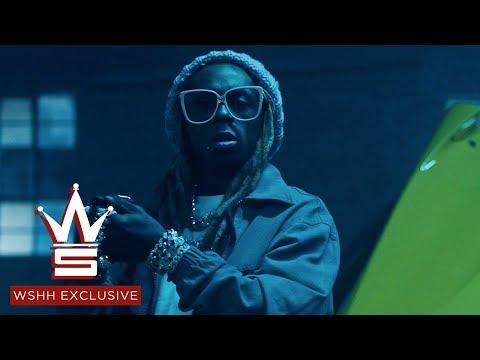 "Travis Barker – ""Gimme Brain"" feat. Lil Wayne & Rick Ross"