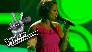 Mama Do - Pixie Lott | Dimi Rompos | The Voice 2012 | Audition