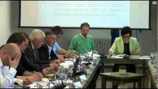 13. redna seja Občinskega sveta Občine Ljutomer