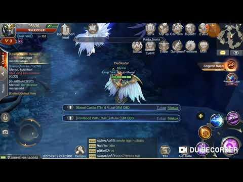 Mu Origin Infinity - Mount Pets [ Android APK ] Gameplay - смотреть