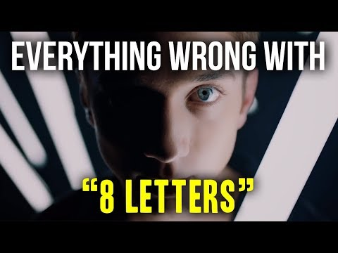 "Everything Wrong With Why Don't We - ""8 Letters"""