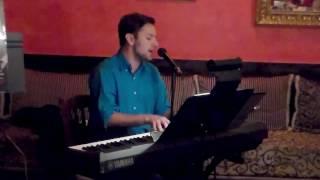 "Taylor Rieland - ""If Only I"" (Jon McLaughlin)"