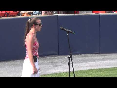 Star Spangled Banner LIVE