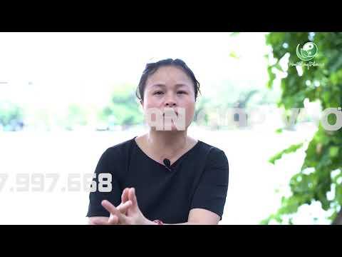 An Giáp Vương - Chia sẻ của chị Thanh Nga về bệnh tuyến giáp bướu cổ