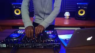 Tamil Kuthu Mix   Dj kaataeriyen