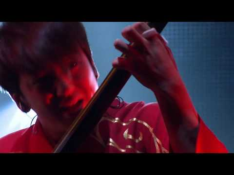 MONKEY MAJIK + 吉田兄弟 - Change【MONKEY MAJIK Live at BUDOKAN-15th Anniversary-】