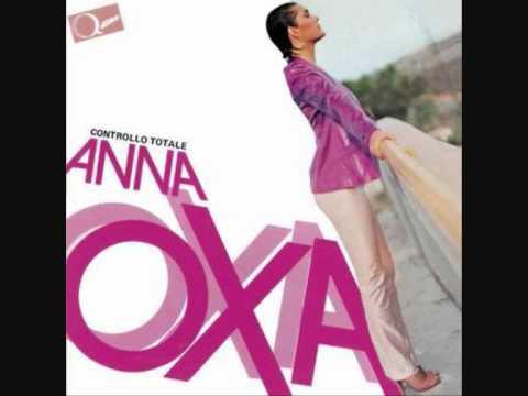 ANNA OXA - Matto* [2a Versione]* (1980)