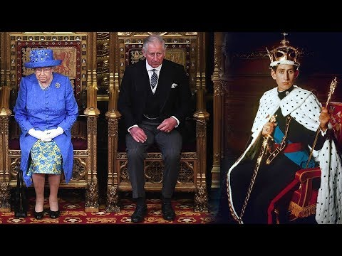 Prince Charles WON'T become king? What makes the lonely heir