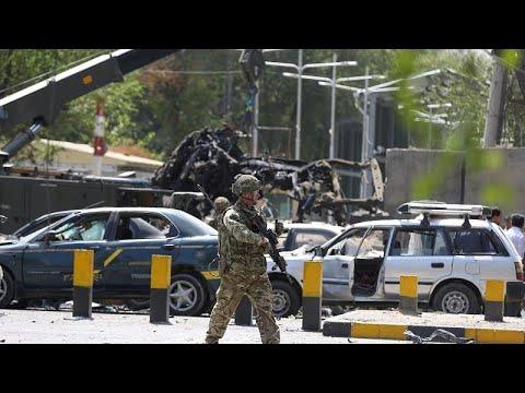 Με απειλές απαντούν οι Ταλιμπάν στις ΗΠΑ