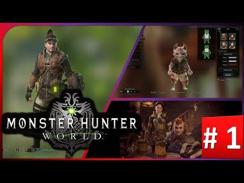 Steam Community :: MONSTER HUNTER: WORLD