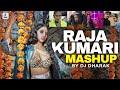 Raja Kumari Mashup   DJ Dharak   Best Of Raja Kumari Rap Songs