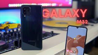 SAMSUNG GALAXY M32 : Un bon smartphone mais à éviter ?