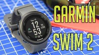 Best Garmin swim 2 Smartwatch 2021 | Garmin smartwatches for swimming