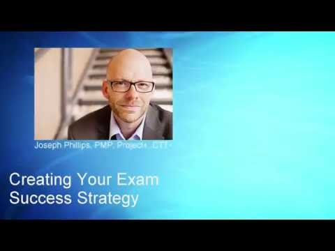 Pass the PMP in Four Weeks - PMP Exam Prep - Overview - YouTube