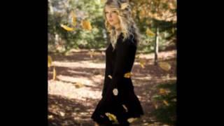 Taylor Swift - Audio Interview Piece