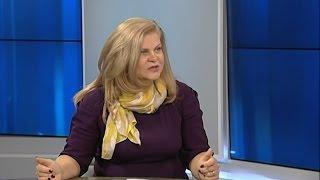 Интервью: Юлия Кулакова, генеральный директор красноярской краевой филармонии