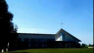 Šv. Mergelės Marijos litanija