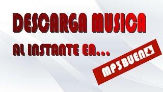 Descargar MP3 de Mp3bueno