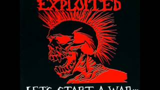 The Exploited - Wankers