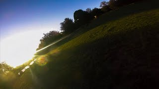 Sydney's Sunset Explosion | FPV Freestyle