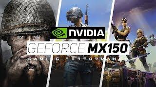 nvidia geforce mx150 4gb gddr5 review - Thủ thuật máy tính - Chia sẽ