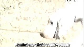 John Frusciante - Saturation (Official Video) Legendado Eng/PT