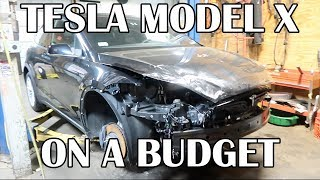 Getting a Tesla Model X for Cheap?