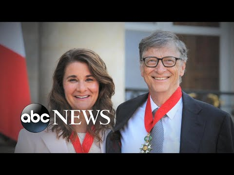 Bill Gates faces allegations of inappropriate behavior