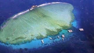 Египет отдает два острова Саудовской Аравии