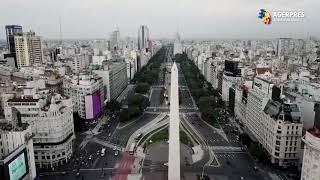 Locuitorii orașelor din America Latină își reiau, ușor activitatea, după pandemie