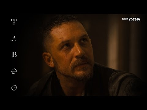 Taboo 1.03 (UK Preview)