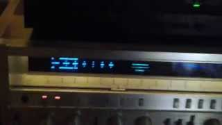 How To Use A Cassette Deck/Cassette Tape (Basic Operation)