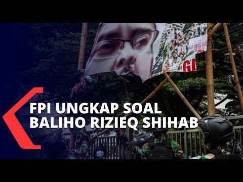 fpi baliho rizieq murni dipasang oleh masyarakat bukan milik fpi