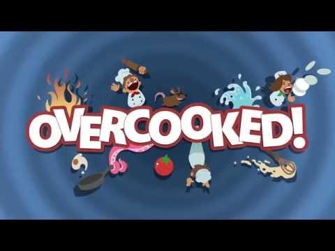 Видео № 0 из игры Overcooked - Gourmet Edition [PS4]