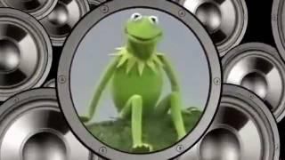 Verjaardagskaarten, Kermit de kikker zingt voor je verjaardag