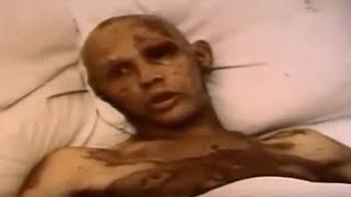 4 Extremely Chilling Real Footage From The Chernobyl Disaster