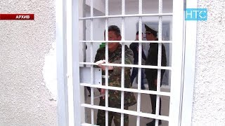 ГСИН расследует факт избиения в колонии Мелиса Аспекова / 29.06.18 / НТС