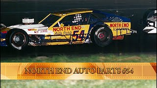 Speedbowl Doc Shorts | TC & the North End Auto Parts #54