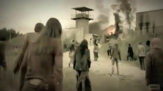 U2  The Troubles - The Walking Dead Lyric English/Español