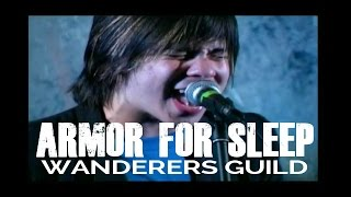 "ARMOR FOR SLEEP ""Wanderers Guild"" 2004 Live at Ace's Basement (Multi Camera)"