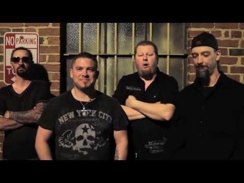 Smackdown, a Tribute to Godsmack, Promo Video