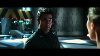 Edge of Tomorrow - Teaser 1