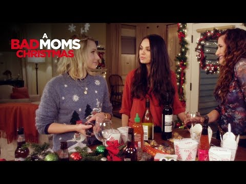 A Bad Moms Christmas (TV Spot 'Enjoy Give Joy')