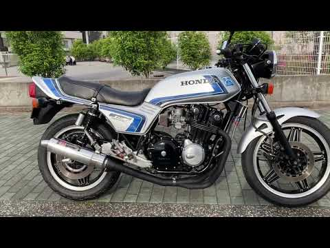 CB750F/ホンダ 750cc 東京都 SRT.モータース