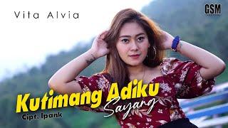 Dj Kutimang Adikku Sayang - Vita Alvia I Official Music Video