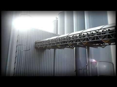 Techmatik - Węzeł betoniarski / Batching plant - zdjęcie