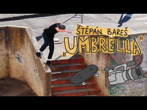 Stepan Bares Umbrella Part
